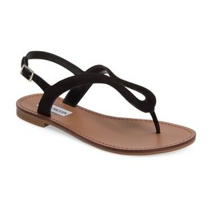 "Steve Madden Women's ""Takeaway"" Sandals, Size 6.5M"
